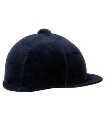 Champion Stretch Velvet Helmet Cover